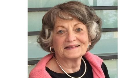 Nancy Reed, 77, died on September 15.