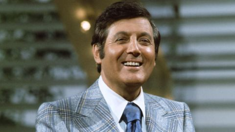 """<a href=""""http://www.cnn.com/2017/09/30/tv-shows/monty-hall-dead-at-96/index.html"""" target=""""_blank"""">Monty Hall</a>, best known as the cheerful and friendly host of the game show """"Let's Make a Deal,"""" died September 30 in Los Angeles, his daughter Sharon Hall said. He was 96."""