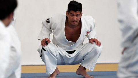 """In Japan, where judo is more than just a sport, Inoue is no ordinary athlete. Essentially unbeatable between 1999 and 2003, the half-heavyweight judoka won three world titles and Olympic gold, placing him among the greatest of all time. """"There is the competition, but there is something far bigger behind this,"""" <a href=""""https://edition.cnn.com/2017/10/02/sport/kosei-inoue-judo-japan-supercoach-interview/index.html"""">Inoue</a>, now head coach of Japan, told CNN. """"By practicing judo every day, it really helps you win in life in general. In judo, you always get thrown and you always have to stand up. It's very similar to life itself."""""""