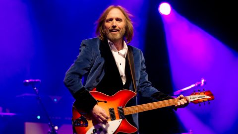 """Rock legend<a href=""""http://www.cnn.com/2017/10/03/entertainment/tom-petty-obit/index.html"""" target=""""_blank""""> Tom Petty </a>died October 2 after suffering cardiac arrest at his home in Malibu, California, according to Tony Dimitriades, longtime manager of Tom Petty and the Heartbreakers. Petty was 66."""