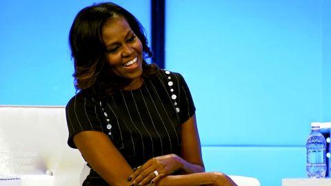 Michelle Obama's book tour is set to begin on November 13, running through December 19.