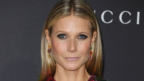 LOS ANGELES, CA - OCTOBER 30:  Actress Gwyneth Paltrow attends the 2016 LACMA Art + Film gala at LACMA on October 29, 2016 in Los Angeles, California.  (Photo by Jason LaVeris/FilmMagic)