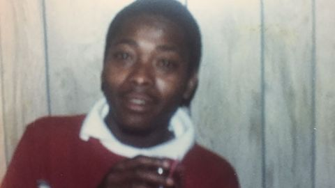 """Timothy Coggins was always smiling and dancing. His favorite song was Maze's """"Before I Let Go."""""""