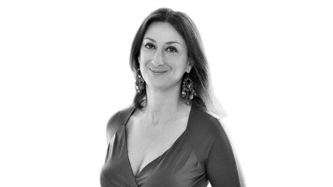 Daphne Caruana Galizia was one of Malta's most respected investigative journalists.