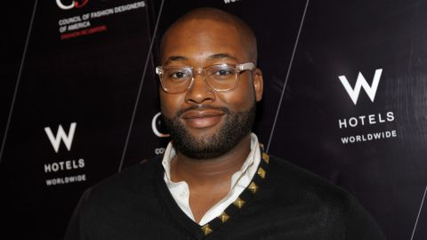 """Fashion designer and popular """"Project Runway"""" contestant <a href=""""http://www.cnn.com/2017/10/18/entertainment/mychael-knight-dead/index.html"""" target=""""_blank"""">Mychael Knight</a> died October 17 outside Atlanta, family spokesman Jerris Madison told CNN. Knight was 39. No cause of death was released."""
