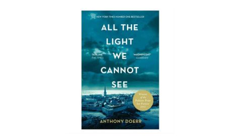 """<strong>2015 </strong><br /><br /><strong>""""All the Light We Cannot See"""" by Anthony Doerr ($10.70; </strong><a href=""""http://amzn.to/2FxDXun"""" target=""""_blank"""" target=""""_blank""""><strong>amazon.com</strong></a><strong>)</strong>"""