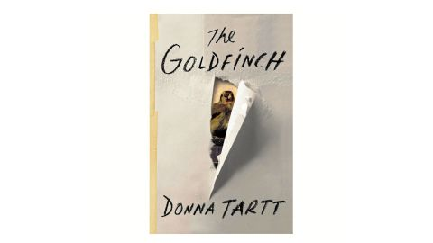 """<strong>2014 </strong><br /><br /><strong>""""The Goldfinch"""" by Donna Tartt ($15.66; </strong><a href=""""http://amzn.to/2D40WyW"""" target=""""_blank"""" target=""""_blank""""><strong>amazon.com</strong></a><strong>) </strong>"""