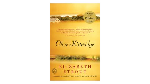"""<strong>2009 </strong><br /><br /><strong>""""Olive Kitteridge"""" by Elizabeth Strout ($8.33; </strong><a href=""""http://amzn.to/2D4ilZf"""" target=""""_blank"""" target=""""_blank""""><strong>amazon.com</strong></a><strong>) </strong>"""