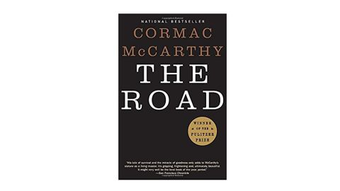 """<strong>2007 </strong><br /><br /><strong>""""The Road"""" by Cormac McCarthy ($9.77; a</strong><a href=""""http://amzn.to/2mnzjq7"""" target=""""_blank"""" target=""""_blank""""><strong>mazon.com</strong></a><strong>) </strong><br /><strong>  </strong>"""