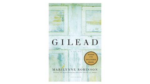"""<strong>2005 </strong><br /><br /><strong>""""Gilead"""" by Marilynne Robinson ($8.99; </strong><a href=""""http://amzn.to/2DpCaXJ"""" target=""""_blank"""" target=""""_blank""""><strong>amazon.com</strong></a><strong>) </strong>"""