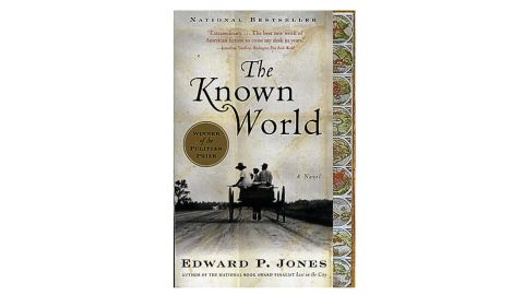 """<strong>2004 </strong><br /><br /><strong>""""The Known World"""" by Edward P. Jones ($7.13; </strong><a href=""""http://amzn.to/2mp87Yn"""" target=""""_blank"""" target=""""_blank""""><strong>amazon.com</strong></a><strong>) </strong>"""