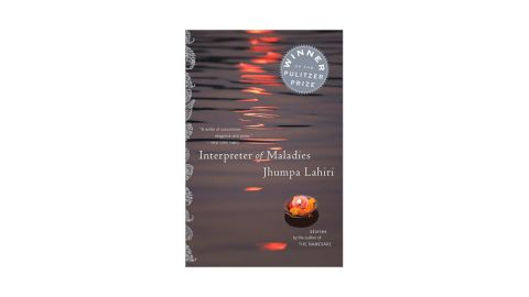 """<strong>2000 </strong><br /><br /><strong>""""Interpreter of Maladies"""" by Jhumpa Lahiri ($9.03; </strong><a href=""""http://amzn.to/2FrW7xH"""" target=""""_blank"""" target=""""_blank""""><strong>amazon.com</strong></a><strong>) </strong>"""