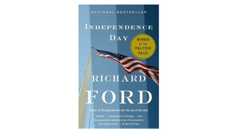 """<strong>1996 </strong><br /><br /><strong>""""Independence Day"""" by Richard Ford ($9.48; </strong><a href=""""http://amzn.to/2Fxk0UO"""" target=""""_blank"""" target=""""_blank""""><strong>amazon.com</strong></a><strong>) </strong>"""