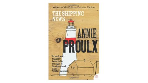 """<strong>1994 </strong><br /><br /><strong>""""The Shipping News"""" by E. Annie Proulx ($9.16; </strong><a href=""""http://amzn.to/2Fw1Wdq"""" target=""""_blank"""" target=""""_blank""""><strong>amazon.com</strong></a><strong>) </strong>"""