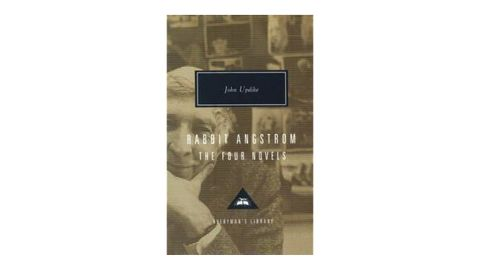 """<strong>1991 </strong><br /><br /><strong>""""Rabbit At Rest"""" by John Updike ($12.83; </strong><a href=""""http://amzn.to/2DnZftS"""" target=""""_blank"""" target=""""_blank""""><strong>amazon.com</strong></a><strong>) </strong><br /><strong>  </strong>"""