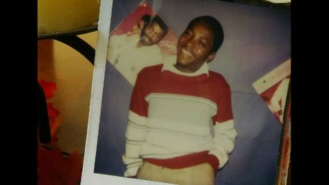 Timothy Coggins' relatives remember him as playful and always smiling.