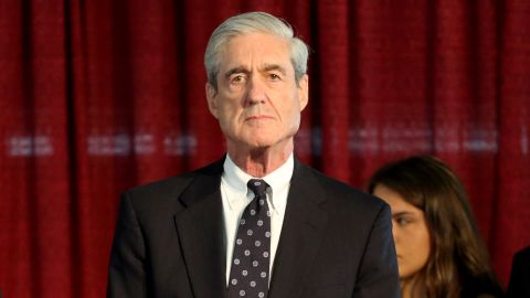 Special counsel Robert S. Mueller (Photo by Craig F. Walker/The Boston Globe via Getty Images)