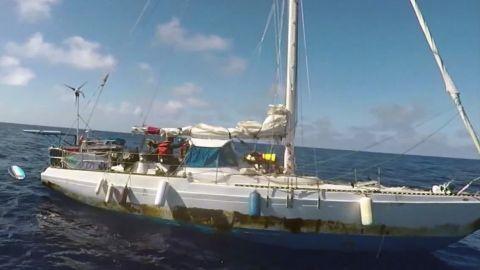 hawaii women rescued tiger sharks us navy pkg watson cnni_00013601.jpg