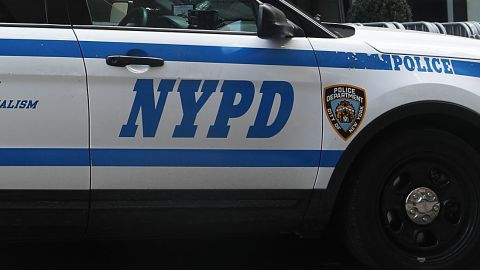 The NYPD has 15,500 body cameras in use by its officers.