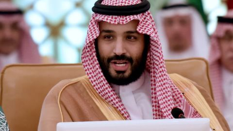 Saudi princes and top offiicials arrested for corruption Anderson looklive_00004407.jpg