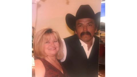 Theresa and Richard Rodriguez were active in the First Baptish Church in Sutherland Springs.