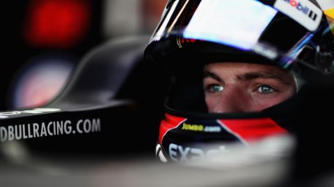 Max Verstappen is the standard for all young drivers to aspire toward. The Dutchman will be Red Bull's No. 1 driver next year after picking up five race wins over the last three seasons. The 21-year-old is seen by many as a world champion in waiting.