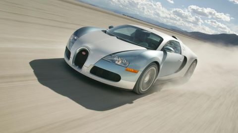 When the Veyron landed in 2005 it caused a paradigm shift within the supercar scene. Clocking 253.8mph in verified tests, it blew the previous record out of the water and proved it was possible to go super fast in super comfort.