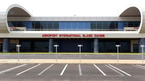 The new airport will replace the services of Dakar's existing international airport, which will cease operations.