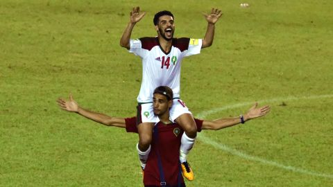 The Atlas Lions booked their place at world football's greatest showpiece for the first time since 1998, topping Group C of African qualification without conceding a goal.