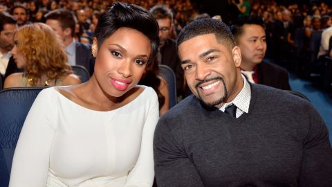 Actress-singer Jennifer Hudson and pro wrestler David Otunga have broken up, according to a statement from her rep. The pair were engaged for a decade and have a son,  David Daniel Otunga, Jr., who was born in 2009.