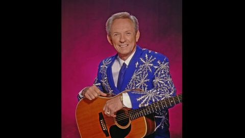 """Country music legend <a href=""""http://www.cnn.com/2017/11/19/entertainment/mel-tillis-country-music-dies/index.html"""" target=""""_blank"""">Mel Tillis</a> died early on November 19, according to a statement from his publicist. He was 85. Tillis was a prolific singer-songwriter who penned more than 1,000 songs and recorded more than 60 albums in a career that spanned six decades."""
