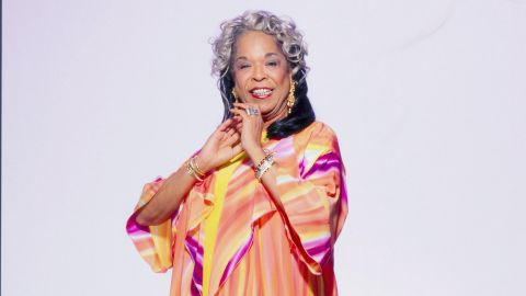 """<a href=""""http://www.cnn.com/2017/11/20/entertainment/della-reese-dies/index.html"""" target=""""_blank"""">Della Reese</a>, who rose to fame as a jazz singer and later found television stardom on the drama """"Touched by an Angel,"""" died on November 19. She was 86."""