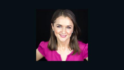 Carrie Sheffield