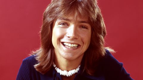 """<a href=""""http://www.cnn.com/2017/11/21/entertainment/david-cassidy-dies/index.html"""" target=""""_blank"""">David Cassidy</a>, who came to fame as a '70s teen heartthrob and lead singer on """"The Partridge Family,"""" died on November 21, according to his publicist Jo-Ann Geffen. He was 67."""