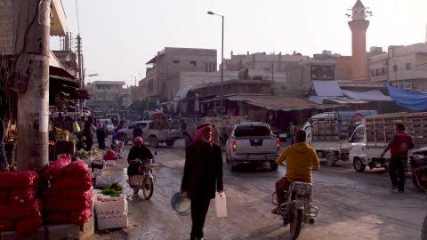 Syria's Little Turkey Arwa Damon pkg_00005020.jpg