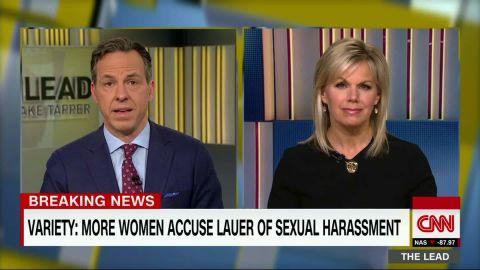 lead gretchen carlson live sexual assault allegations matt lauer jake tapper_00005310.jpg