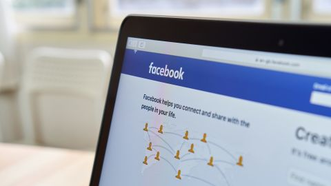 """Facebook said it has zero tolerance for the """"non-consensual sharing of intimate images."""""""