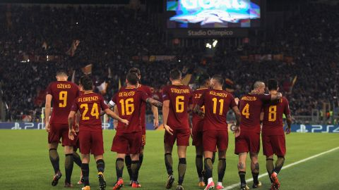 Though they had to wait until the final game to completely guarantee a place in the knockout stages, Roma will perhaps be one of the teams in the round of 16 most thought would fail to qualify. Grouped with Chelsea and Atletico Madrid, many predicted Roma would drop into the Europa League -- instead it's Atleti who occupy that spot.