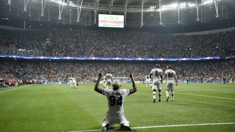 Besiktas have undoubtedly been <em>the</em> surprise package of the Champions League so far. Manager Şenol Güneş has overseen an unbeaten run to emerge head and shoulder above all rivals in a group which many saw as the most evenly balanced in the whole competition.