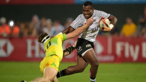 Growing up in a shanty with no electricity, Tuwai used plastic bottles for rugby balls and a roundabout for a pitch. Now, as an Olympic gold medalist and captain of his country, the 28-year-old will be determined to add a Commonwealth crown.