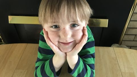 The Richter family doesn't know what they'll do to maintain the coverage for their diabetic son Ari, 4, and his brothers.