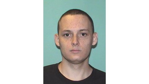 Officials identified the shooter as 21-year-old William Atchinson.