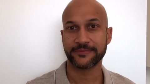Actor and Comedian Keegan-Michael Key sent in his endorsement for Democratic nominee for US Senate Doug Jones which appeared on Jones' Twitter page.