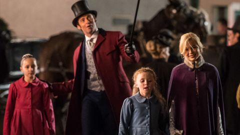 """<strong>Best original song:</strong> """"This Is Me"""" by Pasek and Paul,""""The Greatest Showman"""""""