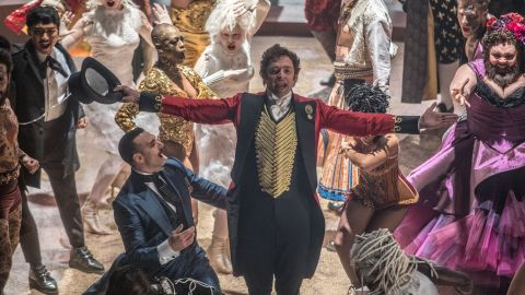 """<strong>""""The Greatest Showman""""</strong>: Hugh Jackman takes on one of his biggest roles yet as P.T. Barnum in this big-top musical. <strong>(HBO Now) </strong>"""