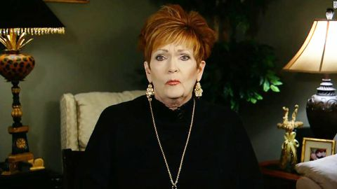 beverly nelson