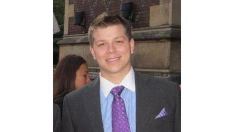 Michael Rekola was Rep. Blake Farenthold's communications director in 2015.