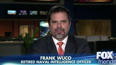 Frank Wuco