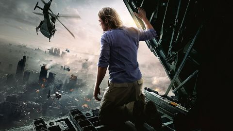 """Brad Pitt tool on a different kind of role in the 2013 sci-fi thriller """"World War Z"""" and is set to reprise it in <strong>""""World War Z 2</strong>"""" due in 2019."""