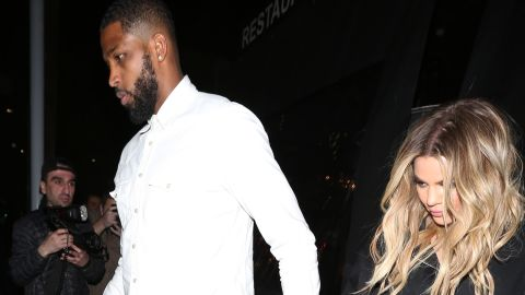 """Khloe Kardashian and boyfriend Tristan Thompson <a href=""""http://www.tmz.com/2018/04/10/tristan-thompson-cheating-khloe-kardashian-pregnant-kissing/"""" target=""""_blank"""" target=""""_blank"""">were the subject of reports</a> in April that Thompson had been spending time with other women during her pregnancy.  Let's """"katch"""" up with the rest of her famous family."""